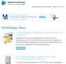 rapidmicrobiology eNewsletter - 07 Aug 2020 USA