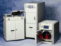 Touchclave-R autoclaves
