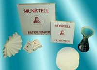 Munktell Filters