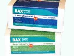 Bax 24E assays
