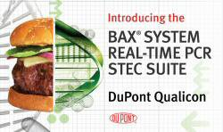 BAX System REal Time PCR STEC Detection