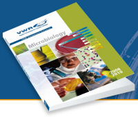 VWR Microbiology Catalogue