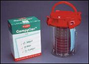 Thermo Scientific CampyGen and anaerobic jar