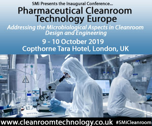 Pharmaceutical Cleanroom Technology Conference