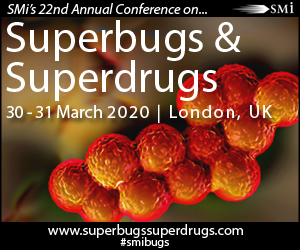 Superbugs and Superdrugs 2020