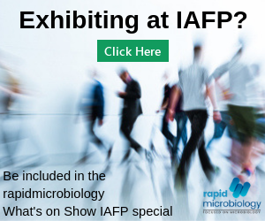 New product launches at IAFP 2019
