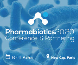 Pharmabiotics 2020