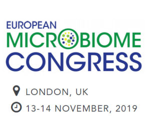 5th Annual European Microbiome Congress