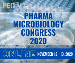 Pharma Microbiology Congress Online