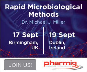How to Validate Rapid Microbiology Methods