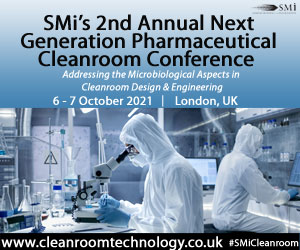 Next Generation Pharmaceutical Cleanroom Conference