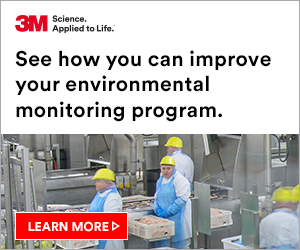 How to improve environmental monitoring