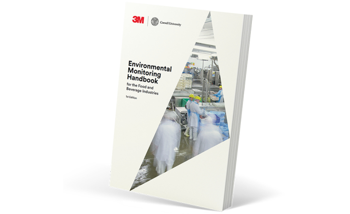 Environmental Monitoring Handbook for Food Safety