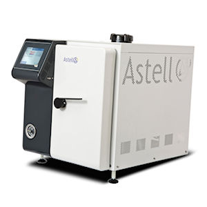 Astell Autofill Benchtop range saves water