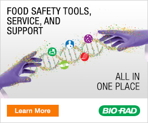 Food Safety Tools, Service and Support