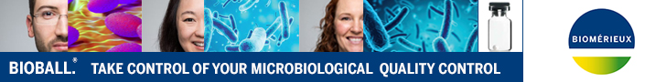 BIOBALL Take Control of your Microbiological Quality Control