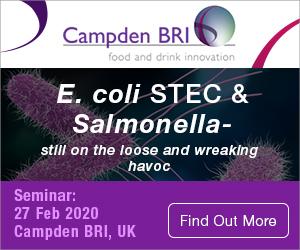 STEC and Salmonella Seminar