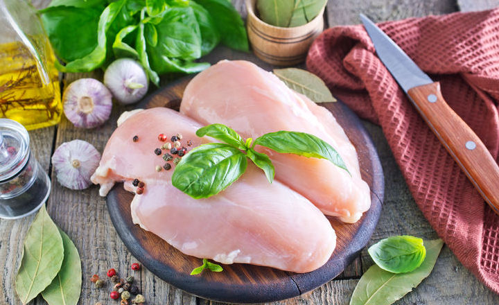 Campylobacter Detection in raw chicken