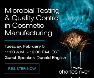Microbial Testing and QC in Cosmetic Manufacturing