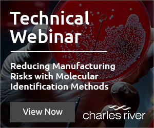 Technical Webinar - Molecular Identification Methods
