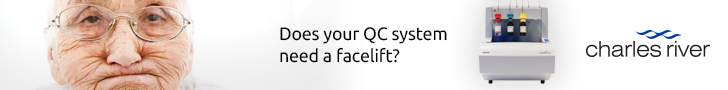 Does your QC system need a facelift?