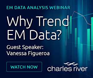 Why Trend EM Data?