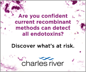 are you confident current recombinant methods can detect all endotoxins?