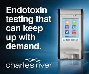 Endotoxin Testing for low or high throughput