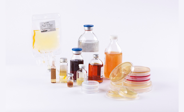 Cherwell - cleanroom microbiology solutions provider
