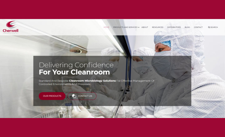 Delivering Confidence for your Cleanroom