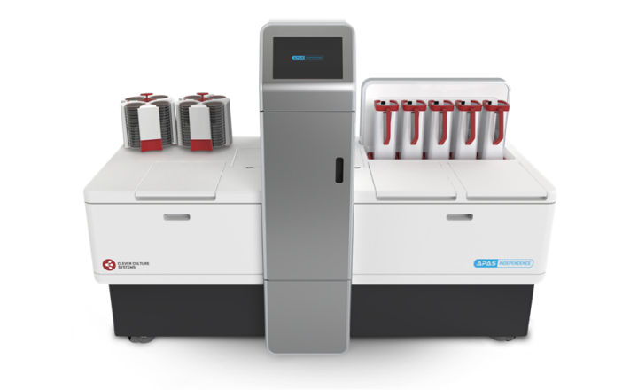 APAS® (Automated Plate Assessment System