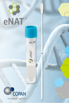 COPAN eNAT swab for NAATs