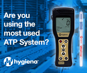 Are you using the most advanced ATP system?