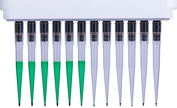 INTEGRA Highlights Benefits of Low Retention Pipette Tips