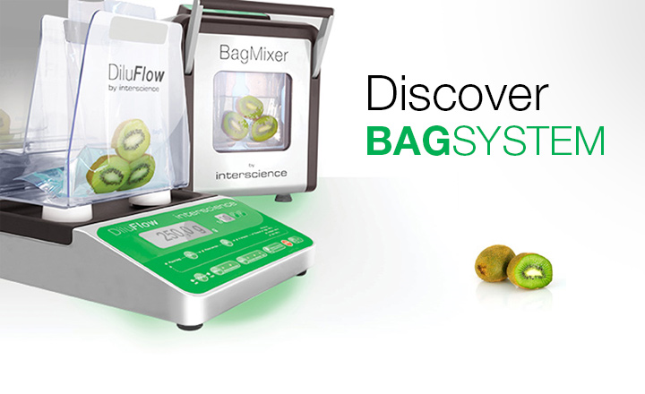 Discover BAGSYSTEM from INTERSCIENCE