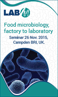 Food Microbiology: factory to laboratory