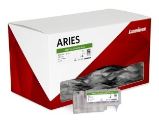 ARIES(R) Flu A/B and RSV Assay