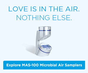 MAS-100 Microbial Air Samplers