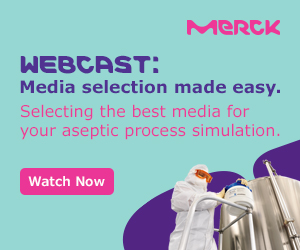 what to consider when selecting media for aseptic process simulations