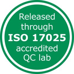 GranuCult™ culture media is ISO 11133:2014 compliant