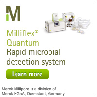 Rapid non-destructive microbial testing