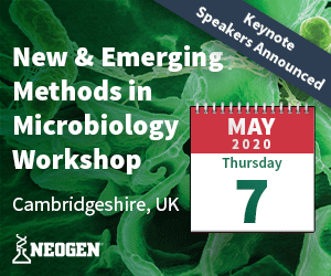 New and Emerging Methods in Microbiology