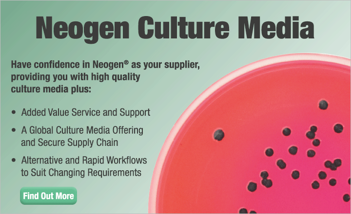 High Quality Culture Media for Microbiology