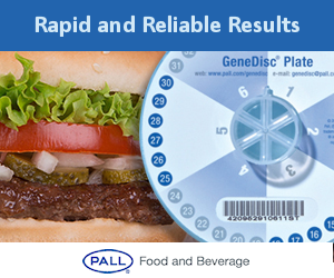 Rapid and Reliable Food Pathogen Testing