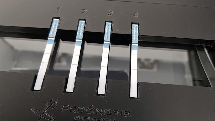 rapidmicrobiology Symmetric M1 – Next Generation Lateral