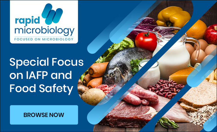 Latest Products for Food Safety