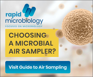 Air Sampling - Guide to Choosing an air sampler
