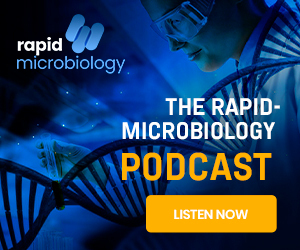 rapidmicrobiology podcast episodes