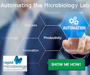 How to automate your microbiology lab