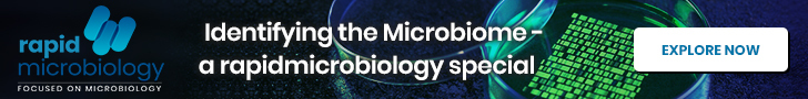 Explore Microbiome Identification